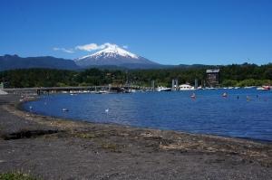 Pucon's Volcano