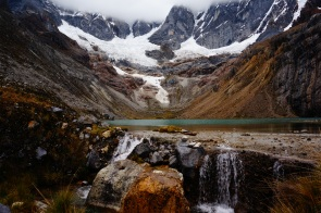 Glacier Lakes