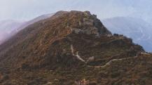 Tombs at Rupac